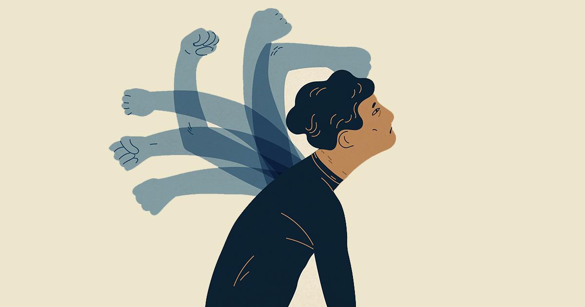 สำรวจจิตใจยามวิกฤติ เมื่อโควิด-19 ทำให้เรารู้สึกผิดกับตัวเองและสังคม (อย่างไม่ทันรู้ตัว)