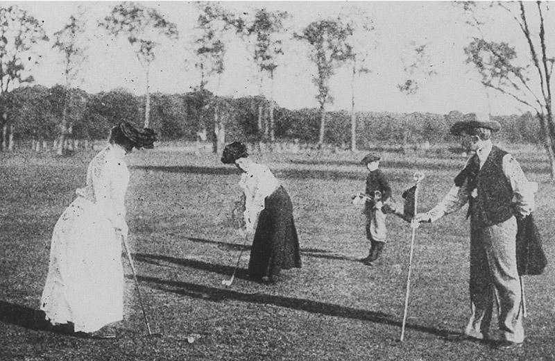 โอลิมปิก ปารีส 1900