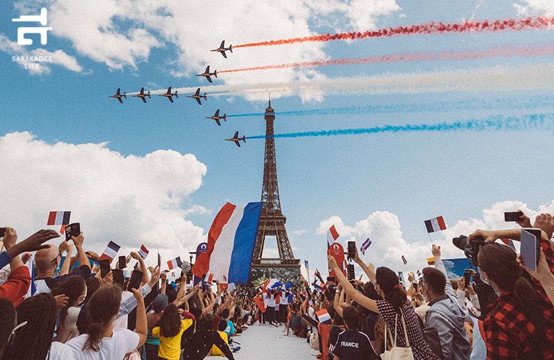 โอลิมปิก ปารีส 2024