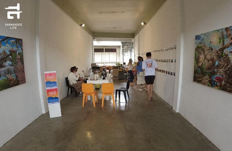 Phayao Art & Creative Festival