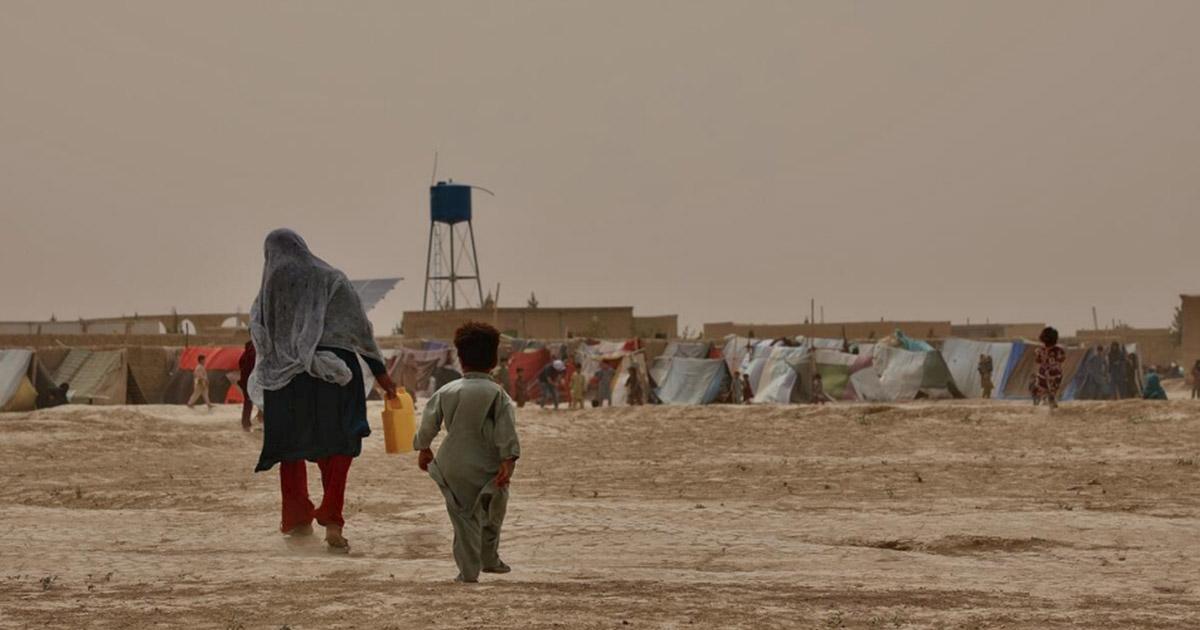เสียงจาก UNHCR ถึงรัฐบาลประเทศต่างๆ หยุดผลักดันชาวอัฟกันกลับประเทศช่วงวิกฤติ