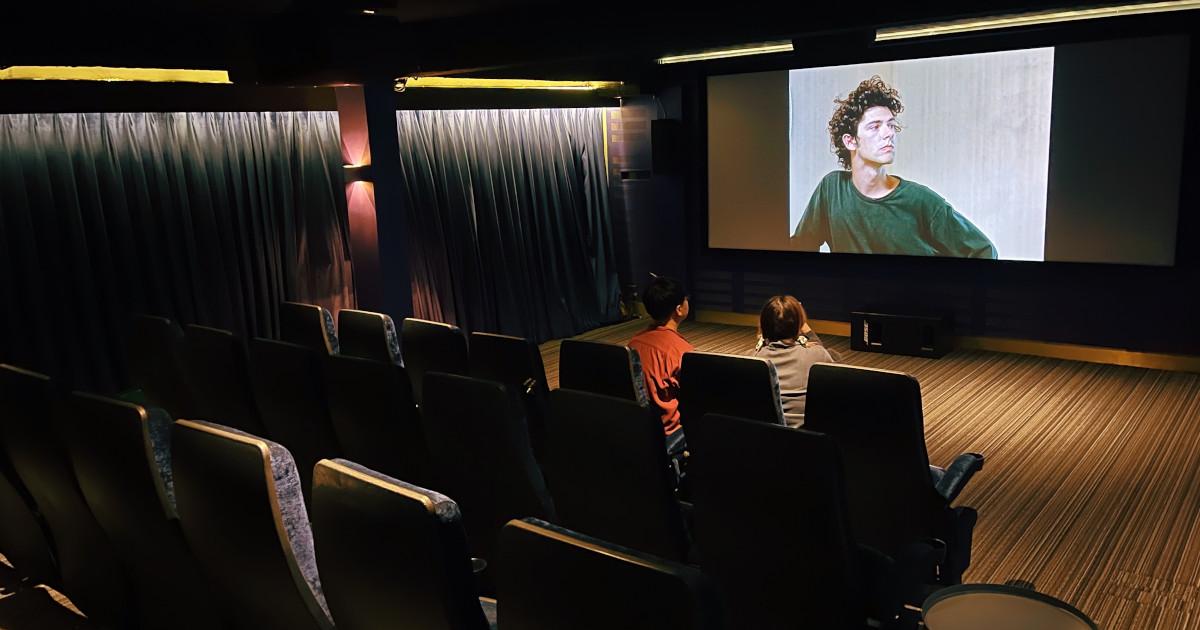 ภาพยนตร์ บทสนทนา และการกำเนิดใหม่ของ Doc Club & Pub. โดย Documentary Club