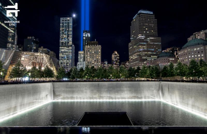 เหตุการณ์ 9/11