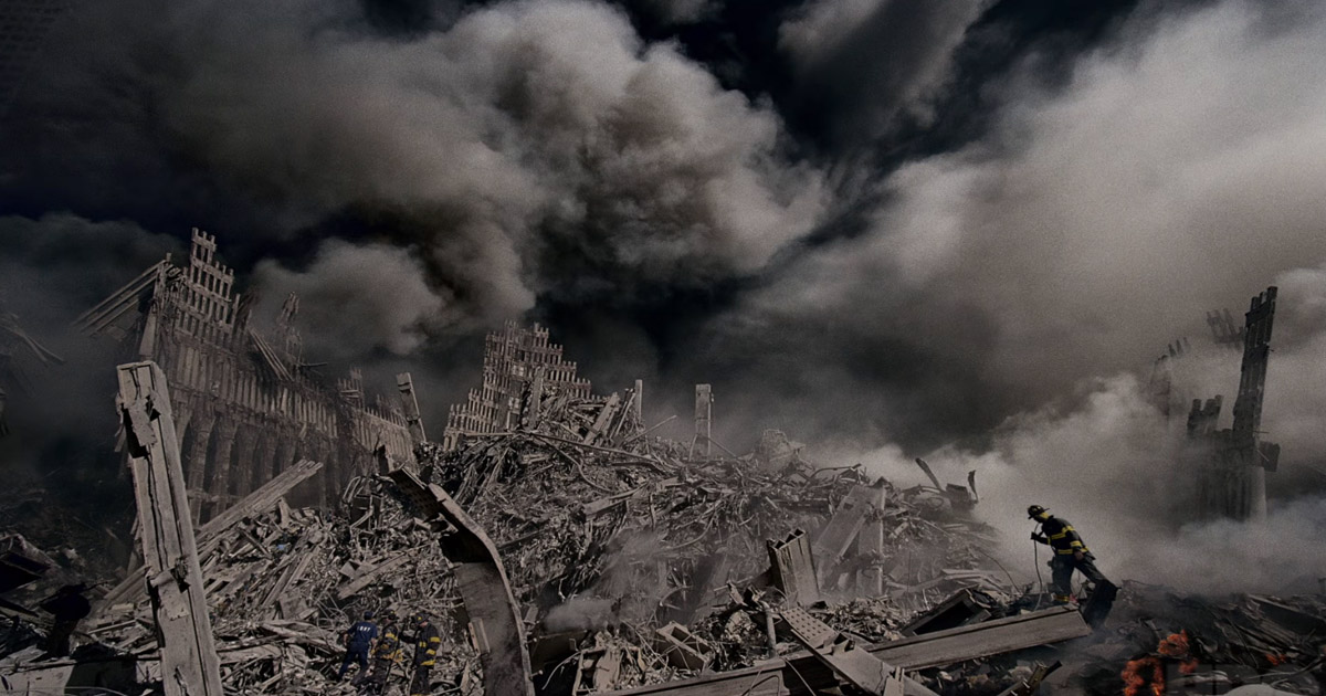 ย้อนรอย 20 ปี เหตุวินาศกรรม 9/11 ผ่าน 5 สารคดี 4 ภาพยนตร์
