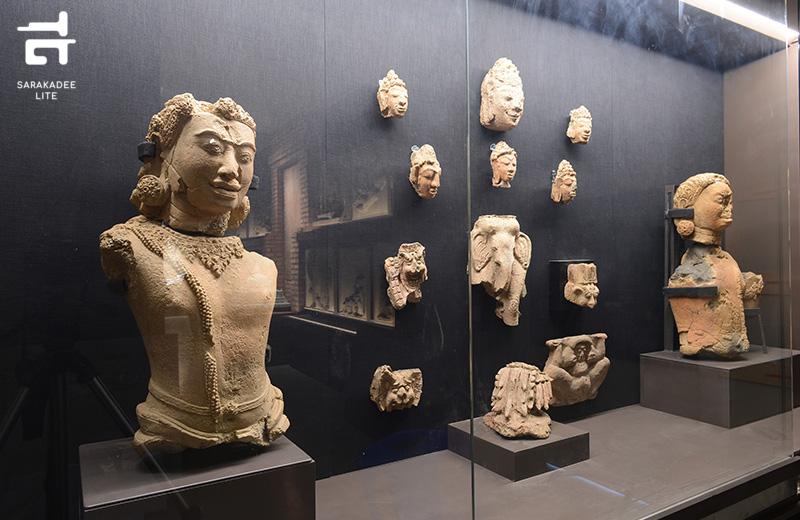 พิพิธภัณฑสถานแห่งชาติ พระปฐมเจดีย์