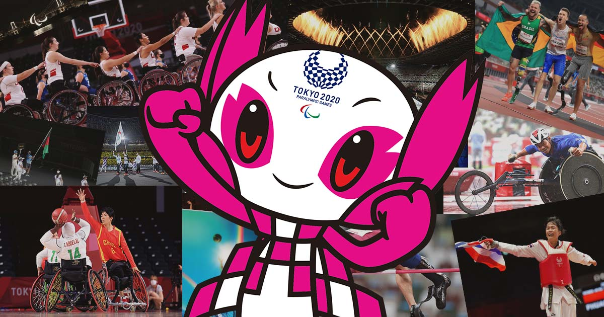 9 เรื่องต้องรู้ พาราลิมปิกเกมส์ โตเกียว 2020