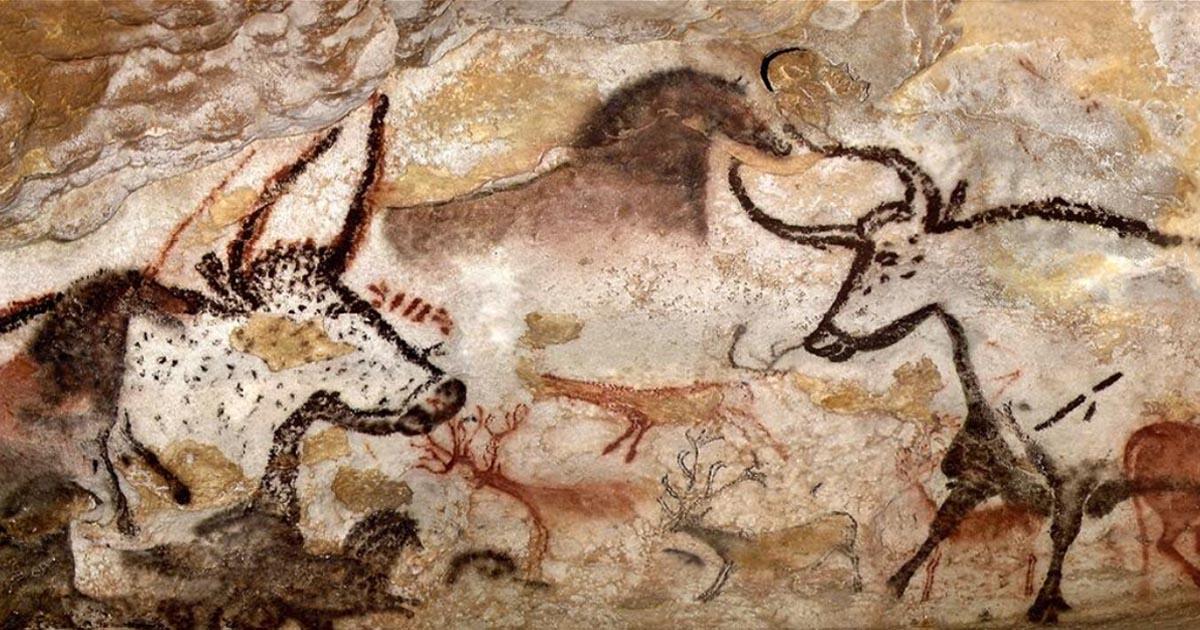 ถ้ำลาสโกซ์ เปิด Virtual Tour ชมที่สุดศิลปะมนุษย์ยุคหินอายุกว่า 19,000 ปี