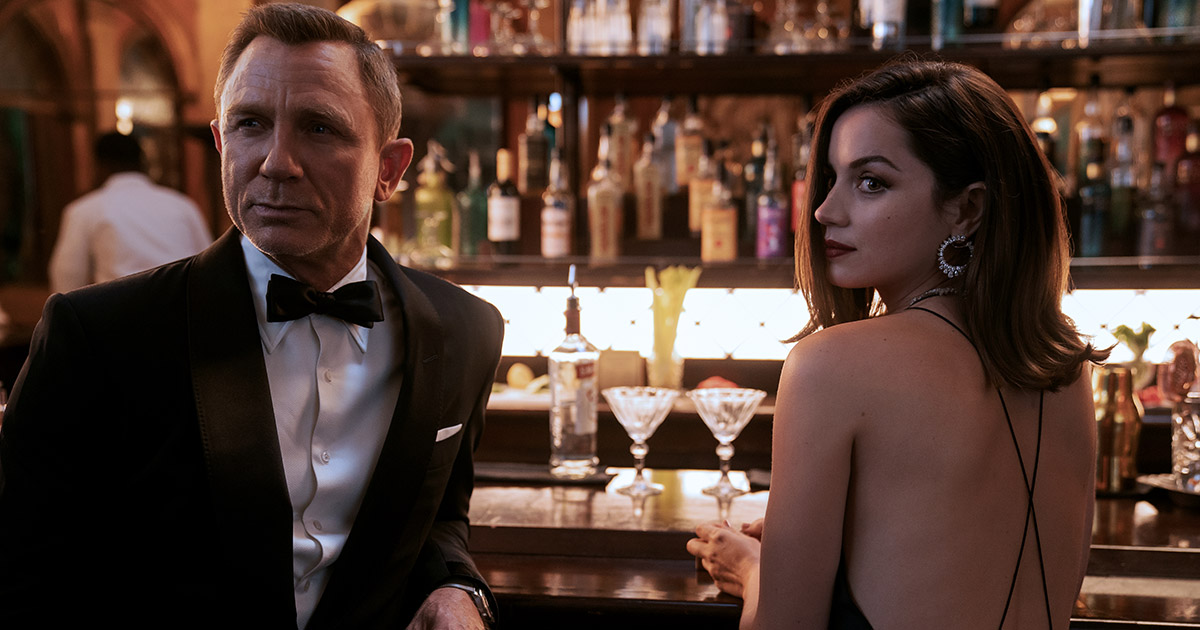 ถอดกลยุทธ์สายลับ 007 เจมส์ บอนด์ กับความสำเร็จแบบ No Time To Die